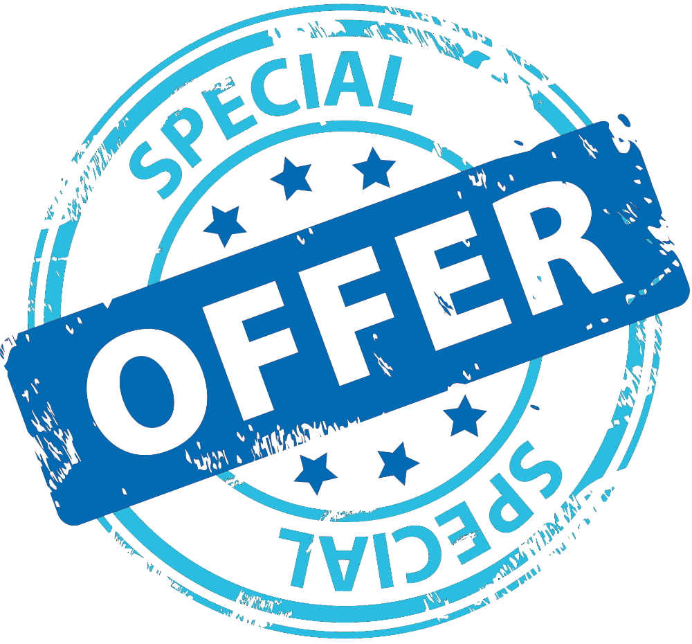 Special Offers Taymor