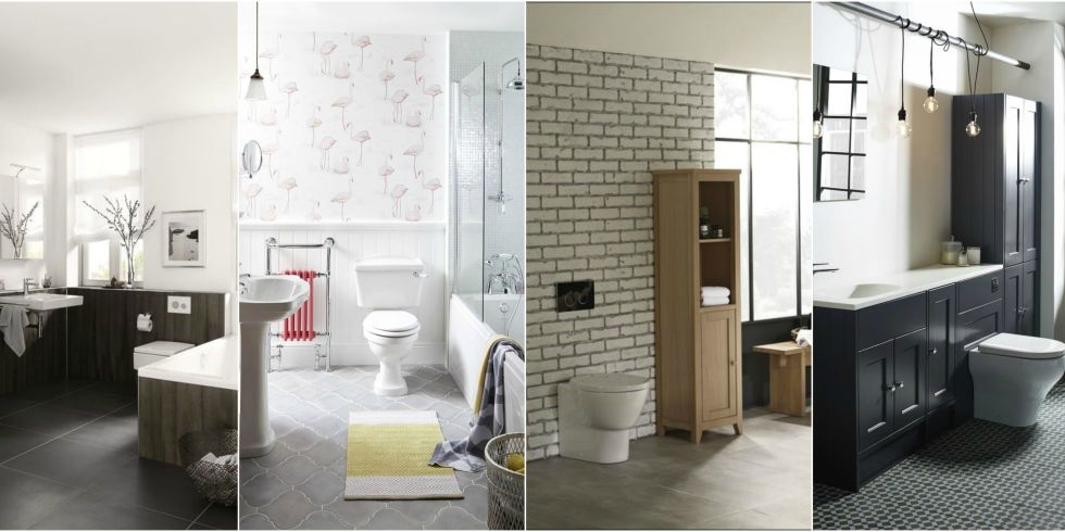Design Ideas to Revitalise your Bathroom Space - Taymor
